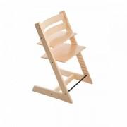 Stokke Chaise haute bébé évolutive tripp trapp naturel