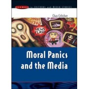 Moral Panics And The Media by Chas Critcher