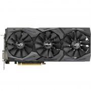 Placa video Asus AMD Radeon RX 480 STRIX GAMING OC 8GB DDR5 256bit