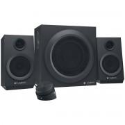 Sistem audio 2.1 Logitech Z333 40W RMS Negru