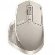 Безжична мишка Logitech MX Master, Stone, 910-004958
