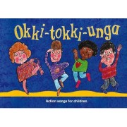 Okki-Tokki-Unga by Ana Sanderson