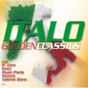 Artisti Diversi - Italo Golden Classics (0090204898541) (1 CD)