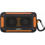 Boxa portabila Bluetooth Veho VXS-003-VM Water Resistant