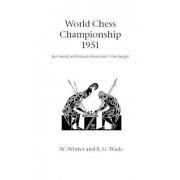 World Chess Championship 1951 by William Winter