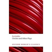 Orestes and Other Plays by Euripides