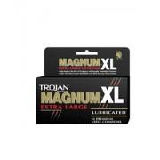 Trojan Magnum XL - 12 pack