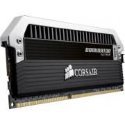 Corsair 8GB Dominator Platinum 1600MHz 8GB DDR3 1600MHz geheugenmodule