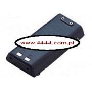 Bateria Alinco EBP-16N 1650mAh NiMH 7.2V
