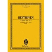 Symphony No 7 A Major Op 92 by Ludwig van Beethoven