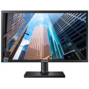 "Monitor PLS LED Samsung 21.5"" LS22E65UDS, Full HD (1920 x 1080), VGA, DVI, DisplayPort, 4 ms (Negru)"