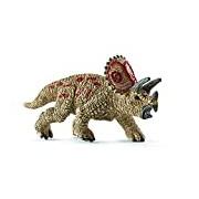 Schleich Mini Triceratops