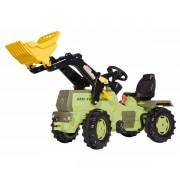 Traktor na pedale sa utovarivačem Farmtrac MB-Trac 1500 Rolly Toys