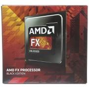 AMD FX 9370 Processore (AMD FX 8-Core, 4,7 GHz, Socket AM3 +, DDR3-SDRAM 1866 MHz, 21 GB / s)