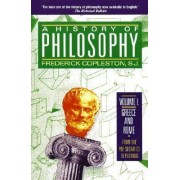 A History of Philosophy: Greece and Rome v. 1 by Frederick C. Copleston