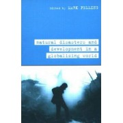 Natural Disaster and Development in a Globalizing World by Mark Pelling