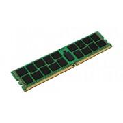 Kingston KVR21R15D4/16I ValueRAM Memoria DDR4 da 16 GB, 2133 MHz ECC Reg CL15 DIMM, Verde/Nero
