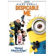 Despicable Me [Reino Unido] [DVD]