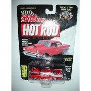 Hot Rod Magazine Drag Racing Series: Issue #1 '57 Chevy