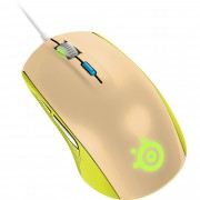 Steelseries Rival 100 Gaia Green 62339