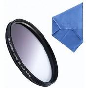 K&F Concept 67mm Slim ND Neutral Density Grey Lens Filter Kit For Canon EOS 1200D 650D 600D 550D 450D 100D 18-135mm Lens
