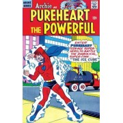 Archie Pureheart The Powerful Volume 1 by Frank Doyle