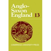 Anglo-Saxon England 34 Volume Paperback Set by Peter Clemoes