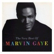 Universal Music Marvin Gaye - The Very Best Of Marvin Gaye
