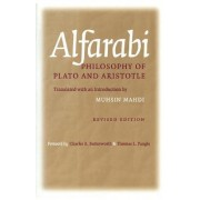 Philosophy of Plato and Aristotle by Alfarabi