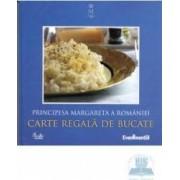 Kiosc - Carte regala de bucate - Principesa Margareta a Romaniei