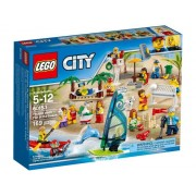 60153 People Pack - Fun at the Beach