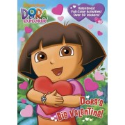Dora's Big Valentine! by Golden Books