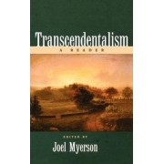 Transcendentalism by Carolina Distinguished Professor of American Literature Joel Myerson