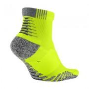 Calcetines de entrenamiento unisex NikeGrip Lightweight Quarter