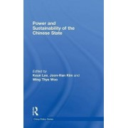 Power and Sustainability of the Chinese State by Keun Lee