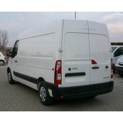 ATTELAGE OPEL MOVANO 02/2010-- Propulsion roues simples - Rotule equerre - a...