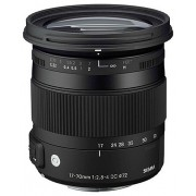 Sigma AF 17-70mm f/2.8-4 DC Macro OS HSM Contemporary (Sony A)