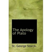 The Apology of Plato by St George Storck