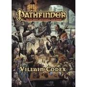 Pathfinder Roleplaying Game: Villain Codex