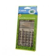 Canon HS20TG Calculator - Green (Recycled) Desktop Calculator