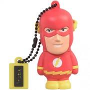 Stick USB 8GB Flash Rosu DC COMICS