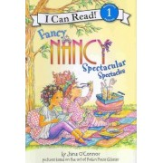 Fancy Nancy: Spectacular Spectacles by Jane O'Connor
