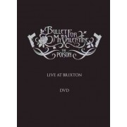 Bullet For My Valentine - The Poison - Live At Brixton (0886970204392) (1 DVD)
