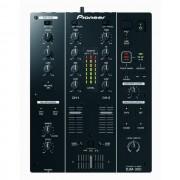 Pioneer DJ - DJM-350 2-Kanal DJ Mixer, USB