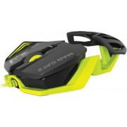 Mouse Gaming Mad Catz R.A.T. 1 (Verde)