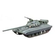 modelcollect as72019 Modellino Soviet Army T - 64 A Main Battle Tank mod 1981