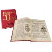 """Dangerous Book for Boys"", deutsche Ausgabe"