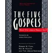 Five Gospels (Funk) by Funk