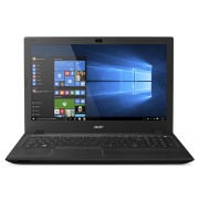 "Notebook Acer Aspire F5-572G, 15.6"" Full HD, Intel Core i7-6500U, 940M-4GB, RAM 4GB, HDD 1TB, Linux, Negru"