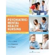 Psychiatric-Mental Health Nursing by Jeffrey S. Jones